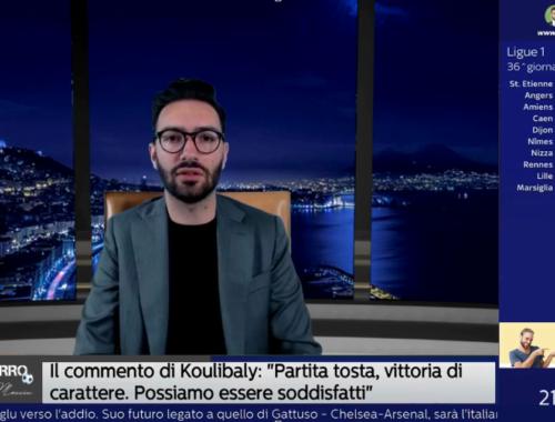 Giovanni Moccia giornalista